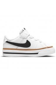 Pantofi sport copii Nike Court Legacy DA5382-102