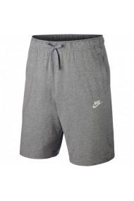 Pantaloni scurti barbati Nike Sportswear Club BV2772-071