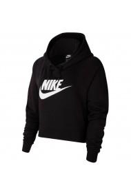 Hanorac femei Nike Sportswear Essential Cropped CJ6327-010