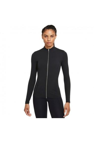 Jacheta femei Nike Yoga Luxe Dri-FIT DD5533-010