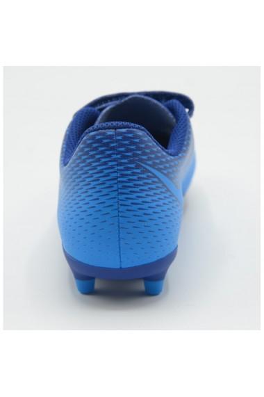 Ghete de fotbal copii Nike Bravata II 844434-440