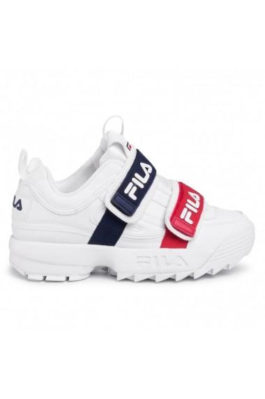 Pantofi sport femei Fila Disruptor Straps 1010859.1FG