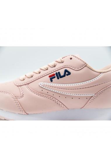 Pantofi sport femei Fila Orbit Low 1010308.72W