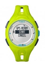 Ceas Timex Ironman Run x20 GPS TW5K87500