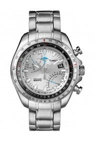 Ceas Timex Intelligent Quartz Fly-Back Chronograph T2P104