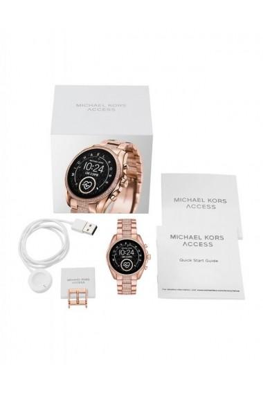 Ceas Michael Kors Access Touchscreen Smartwatch Bradshaw 2 Gen 5 MKT5089