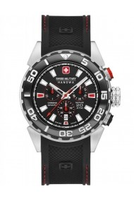 Ceas Swiss Military Scuba Diver Chrono 06-4324.04.007.04