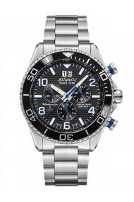 Ceas Atlantic Worldmaster Diver 55475.47.65B