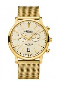 Ceas Atlantic Super de Luxe 64456.45.31