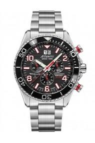 Ceas Atlantic Worldmaster Diver 55475.47.65R