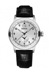 Ceas Doxa D-Air Dual Time 192.10.025.01