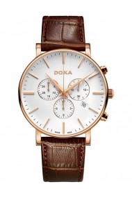 Ceas Doxa D-Light Chrono 172.90.011.02