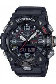 Ceas Casio G-Shock Mudmaster GG-B100-1AER