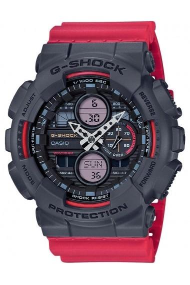 Ceas Casio G-Shock Classic GA-140-4AER