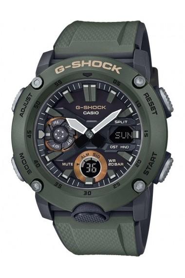 Ceas Casio G-Shock Classic GA-2000-3AER