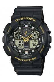 Ceas Casio G-Shock GA-100GBX-1A9ER