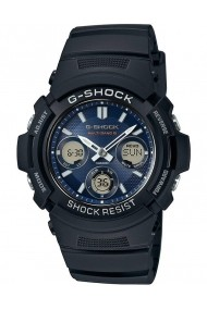 Ceas Casio G-Shock AWG-M100SB-2AER