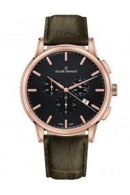 Ceas Claude Bermard Classic Chronograph 10237 37R NIR1