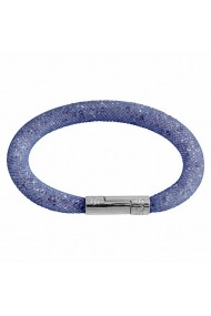 Bratara cu cristale Swarovski FaBOS  Blue 7750-0003-05