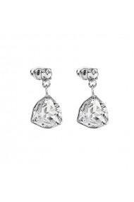Cercei cu cristale Swarovski FaBOS  Crystal 7440-5568-02