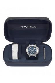 Ceas Nautica Chrono Box Set NAPPRH007