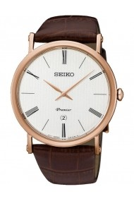 Ceas Seiko Premier SKP398P1