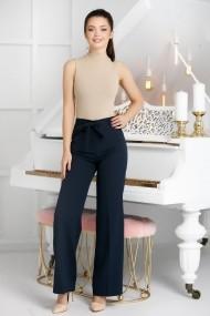 Pantaloni Ramia Navy