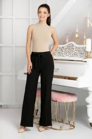 Pantaloni Ramia Black