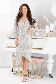 Rochie Anabella Silver