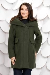 Palton Amelia Kaki