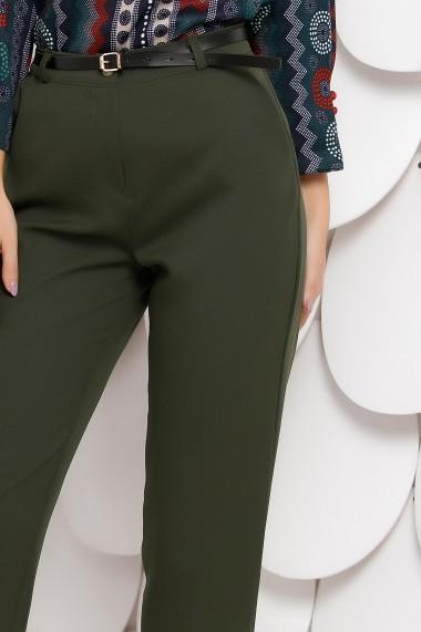 Pantaloni Elah Kaki