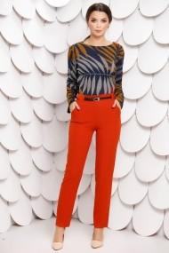 Pantaloni Mariam Orange