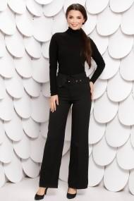 Pantaloni Estel Black
