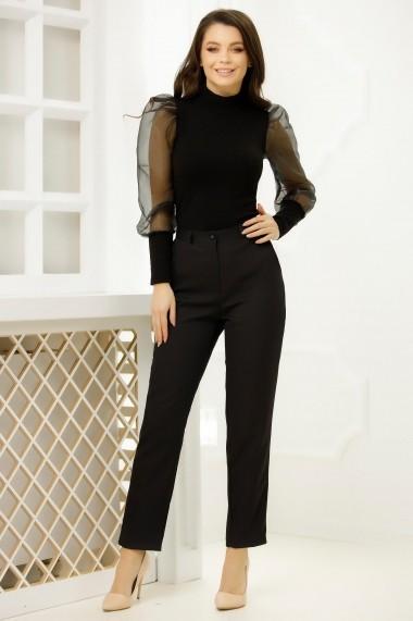 Pantaloni Elah Black