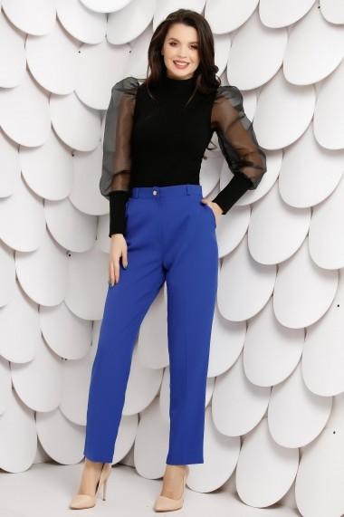 Pantaloni Elah Blue