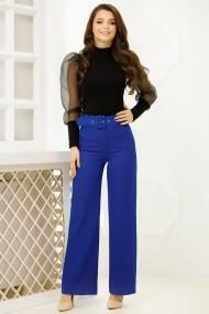 Pantaloni Marisa Blue