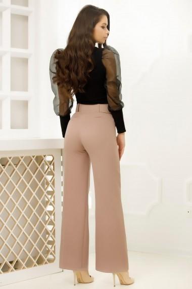 Pantaloni Marisa Nude