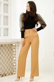 Pantaloni Divya Cream