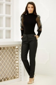 Pantaloni Andreea Black