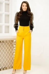 Pantaloni Divya Yellow
