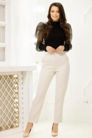 Pantaloni Elah Ivory