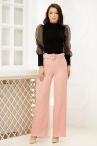 Pantaloni Marisa Light Pink