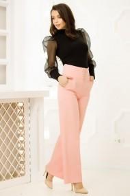 Pantaloni Divya Light Pink