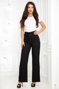 Pantaloni Marisa Black