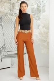 Pantaloni Verona Brown