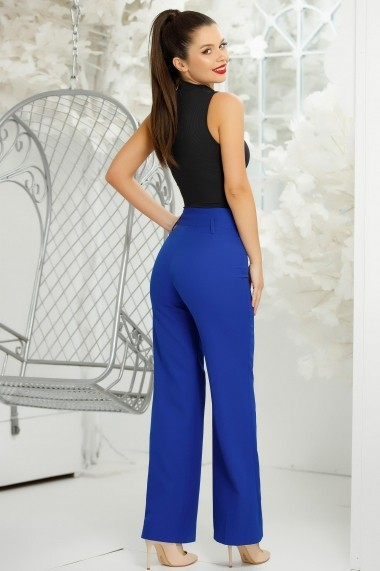 Pantaloni Julia Blue