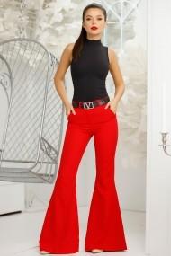 Pantaloni Presley Red