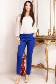 Pantaloni Filipa Blue