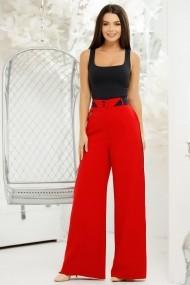 Pantaloni Amara Red
