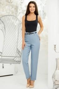 Pantaloni Callie Blue